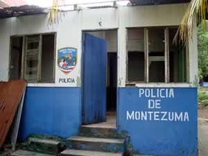 Caseta Policial