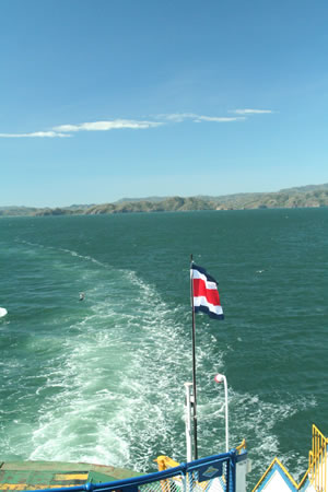 Ferry Peninsular