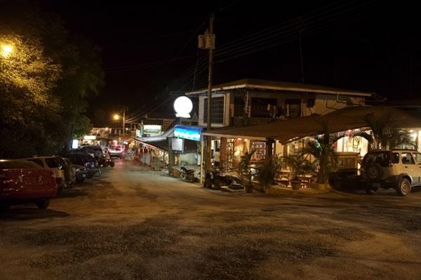 Montezuma de Noche